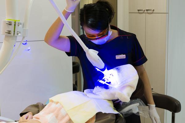 きれいな歯さくら ホワイトニング 4-4