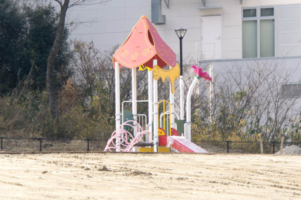 東部公園-1701037