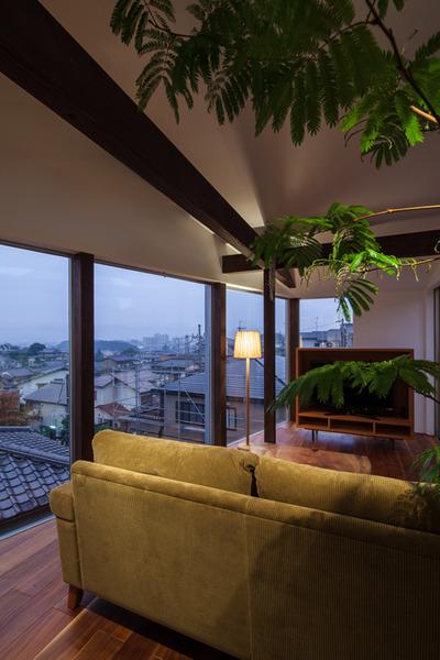 眺望のスキップハウス2