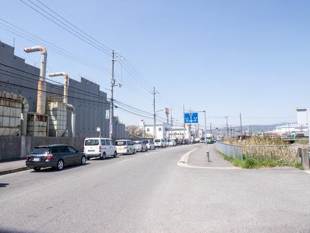 招提工場-1404141
