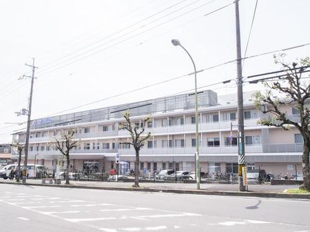 男山病院-1404078