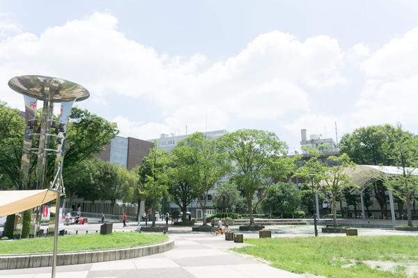 枚方市駅周辺-36