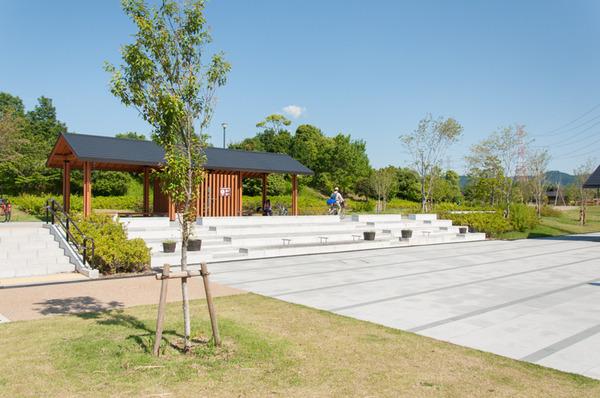山田池公園-57
