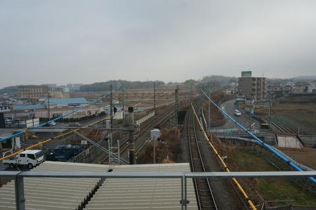 長尾駅内覧会130202-38