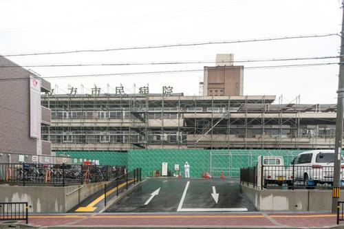 枚方市民病院-1412015
