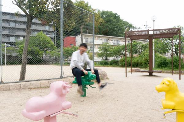 坊主池公園-17050926