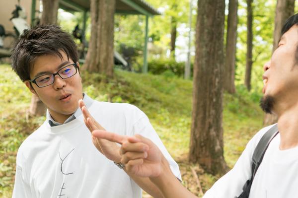 UR男山団地B地区-11