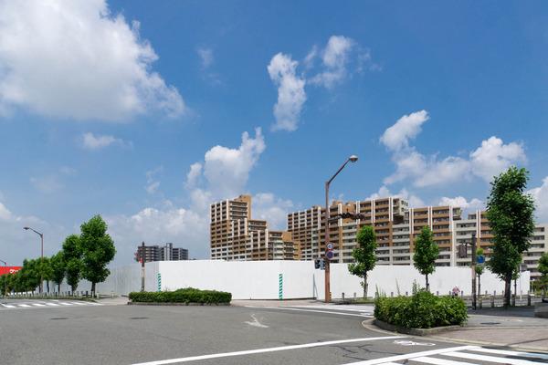 松井山手商業施設-1707064