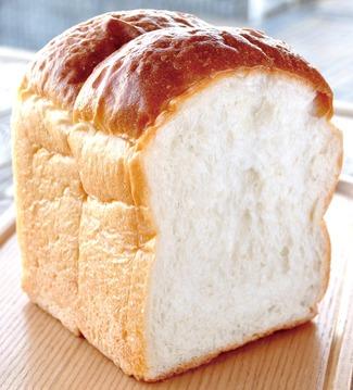 しっとりハード食パン