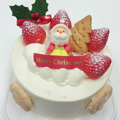 クリスマスケーキ_カリオン_トリミング