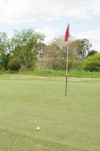 ゴルフ-336