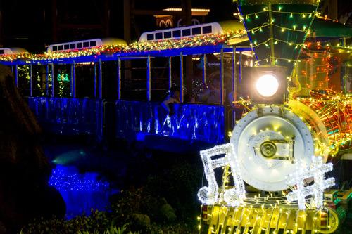 ひらかたパーク光の遊園地-151111181