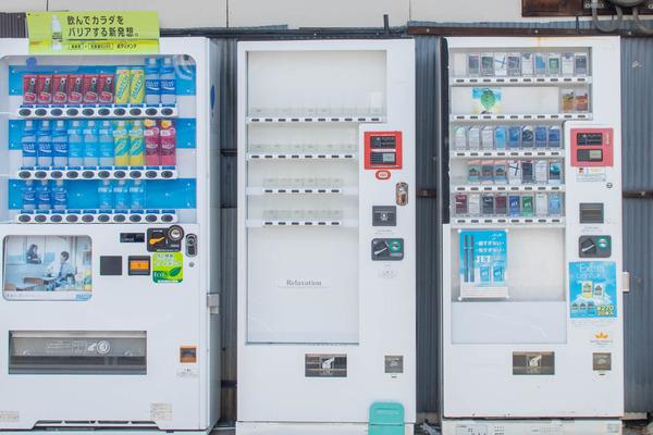 可能性感じる自販機-2007161-2