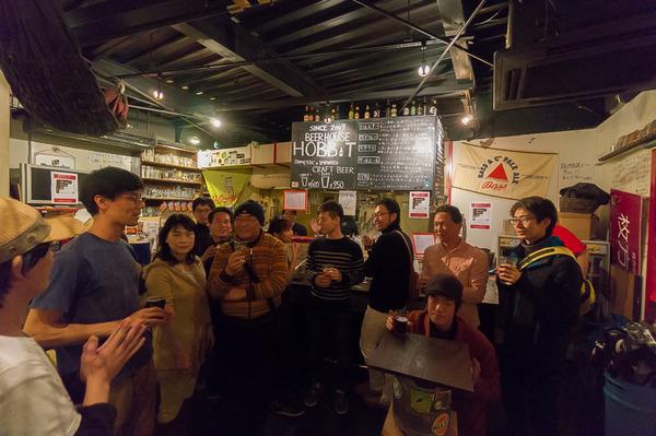 枚方ビール第二弾リリースパーティー-22