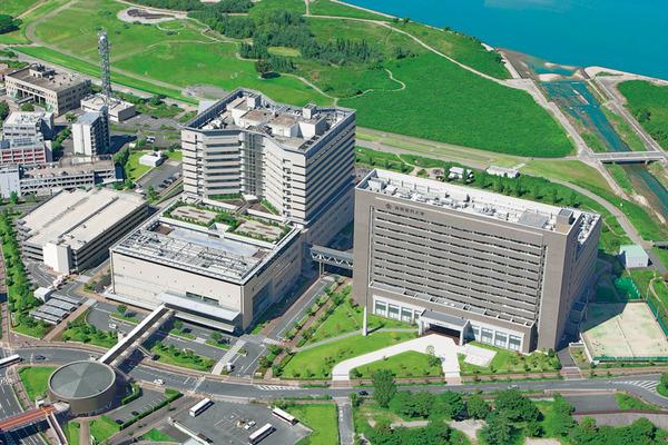 関西医科大学-1