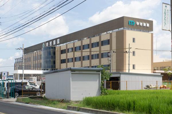 中村病院-1808272