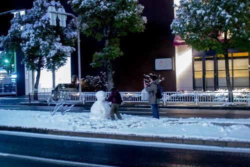 雪の正月-44