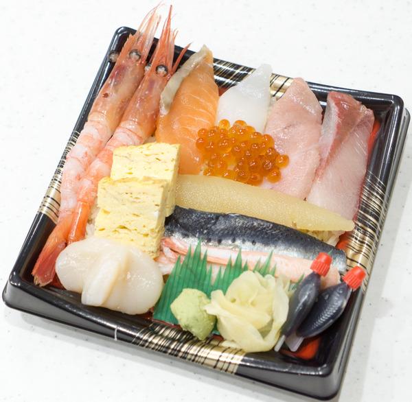 海鮮どんぶり太郎-2