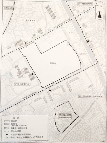 星田北-1805311