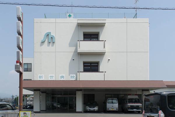 病院-1608051