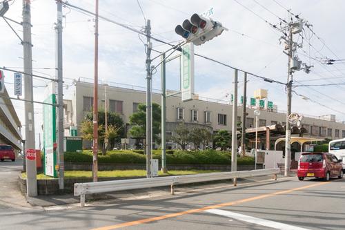 東香里病院-1411062