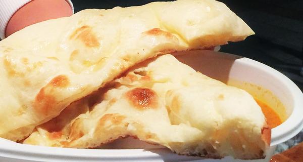 32-ネパール料理 レストランナマステ