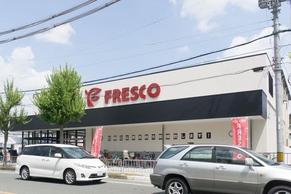 フレスコ-1608193