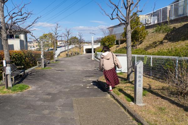 風見の丘公園-20030315