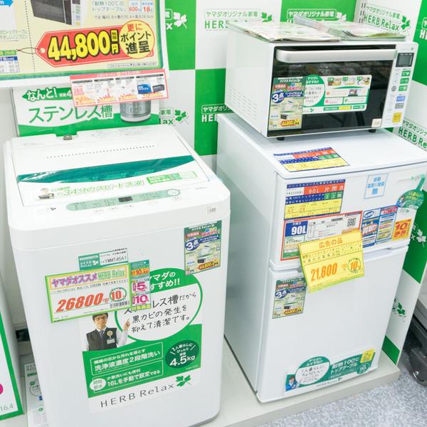 ニトリモール枚方 × 新生活-32