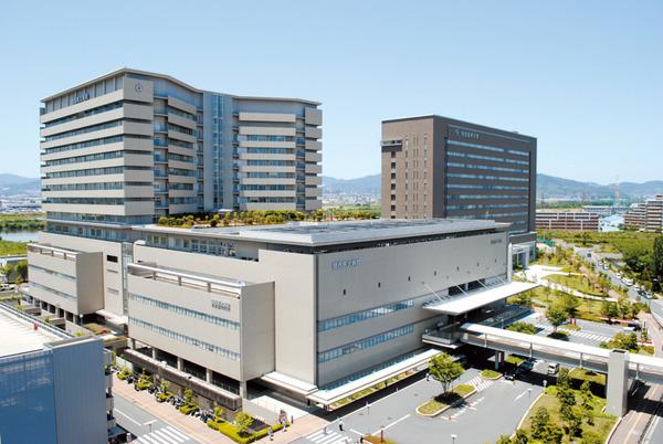 関西医科大学-10