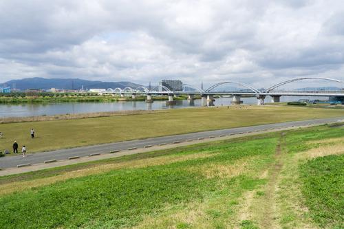 淀川河川公園-15041111