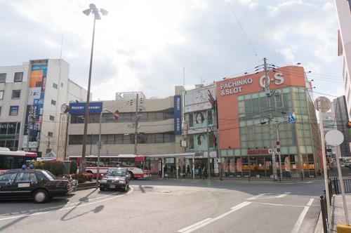 枚方市駅周辺-2