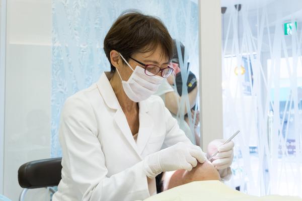 きれいな歯クリニックさくら 歯石除去-33