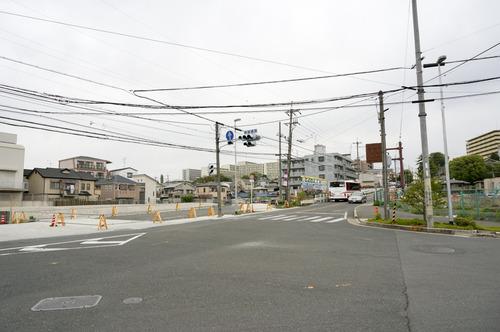 枚方藤阪線-3