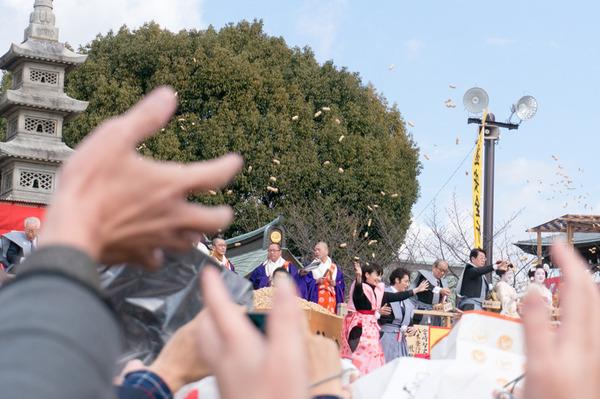 成田山節分祭-49