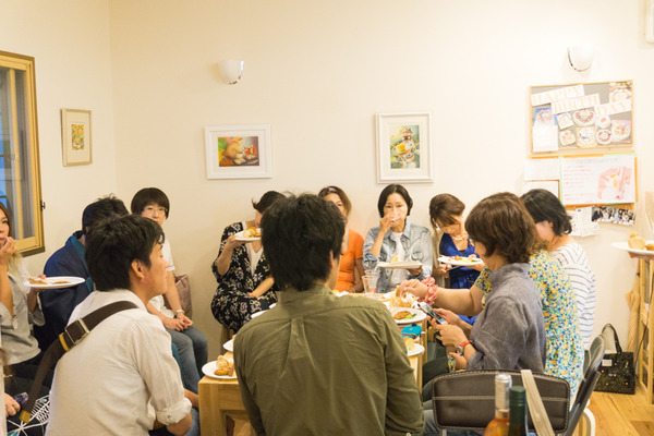 ワインパーティー-56