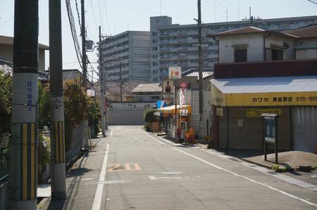 スーパーカワセ黄金野店130920-01