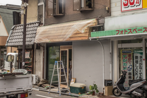 きのこ食堂-1405191