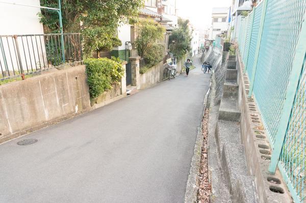 藤阪まちブラ-206