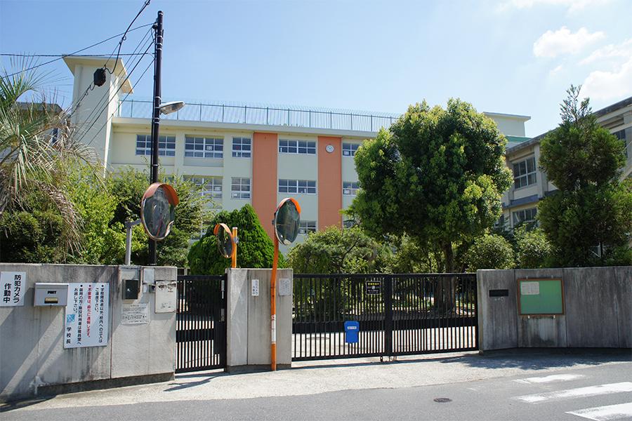 枚方第二小学校