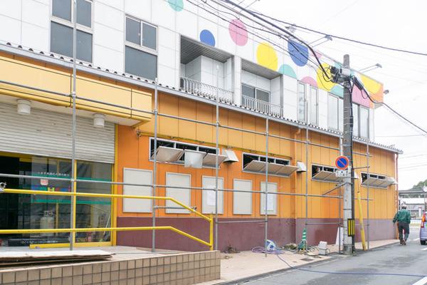 長尾駅前-1704125