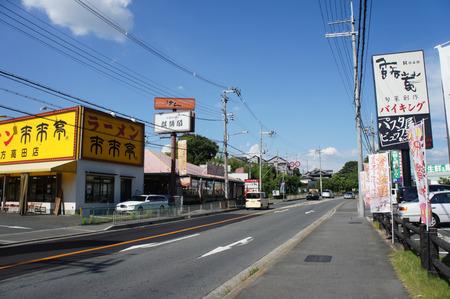 ソフトバンク東香里20120817151347