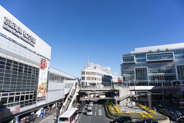 枚方市駅周辺-9