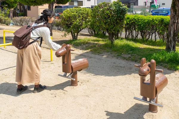 ふなはし公園-20040715