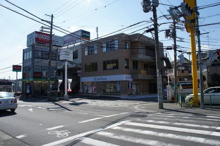 ソフトバンク東香里20120817151224