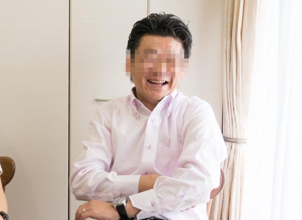 ダイケンさん1