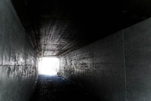 地下道-1606219