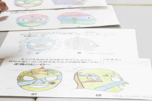 マスク選考会(小)20091477-1