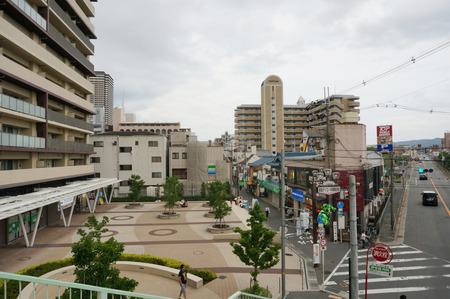 ファミリーマート寝屋川香里南之町店130630-15