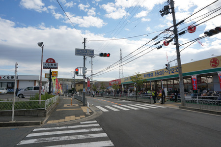 フレッシュバザール枚方山田池店131121-16